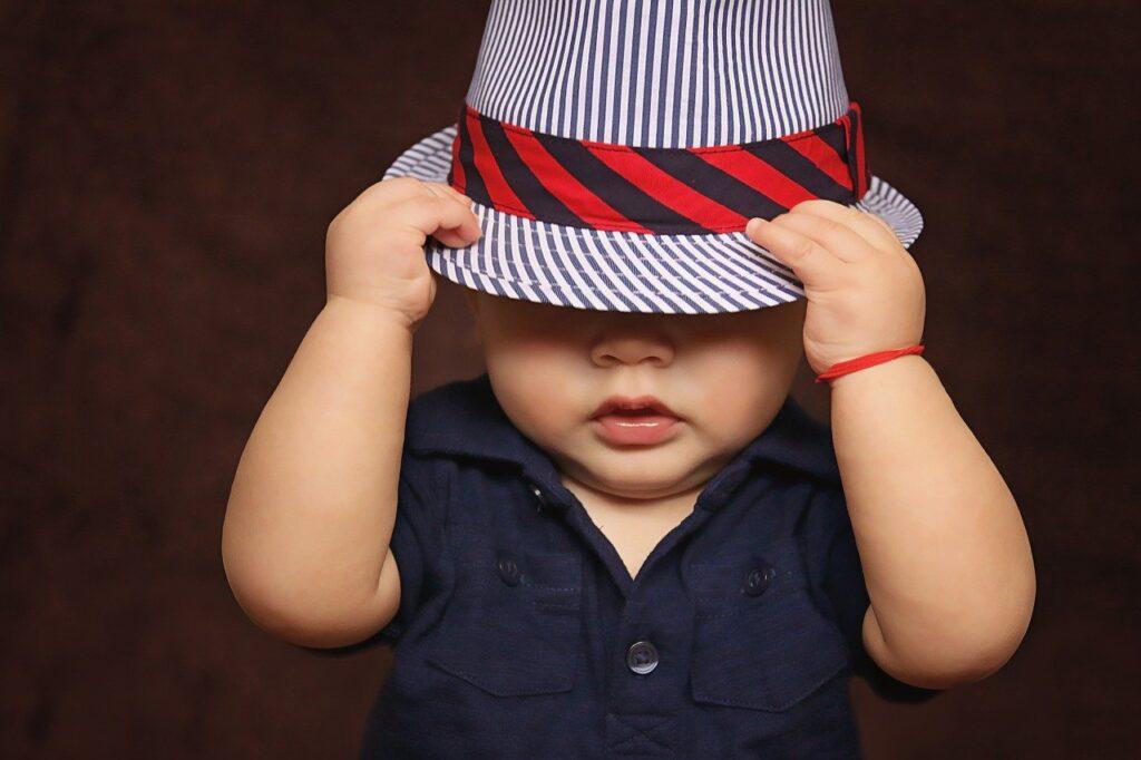 8 mejores marcas francesas de ropa para bebés