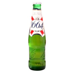 1664, a French beer that needs no introduction