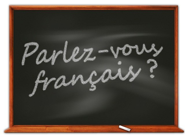 Learn with French tongue twisters