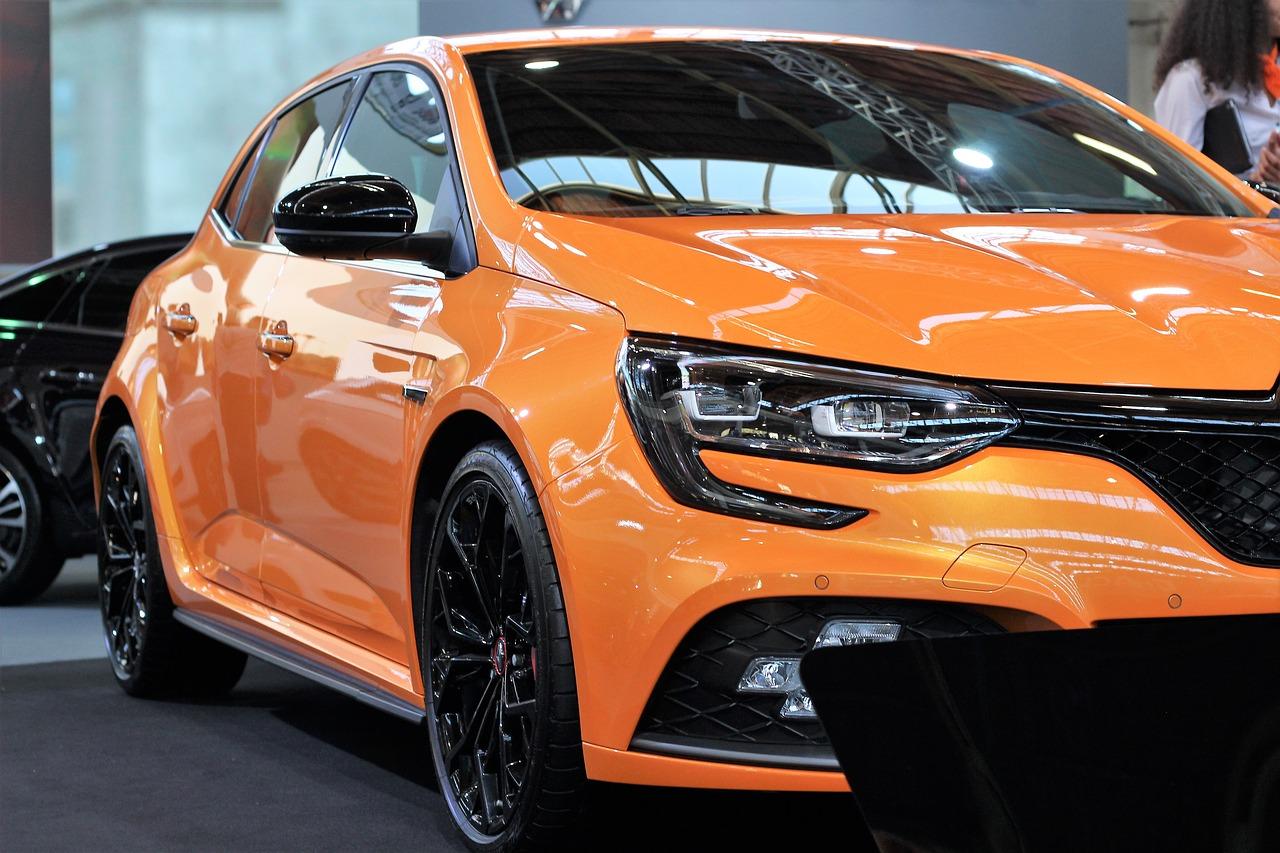 Renault Mégane, eines der beliebtesten Modelle dieser französischen Automarke